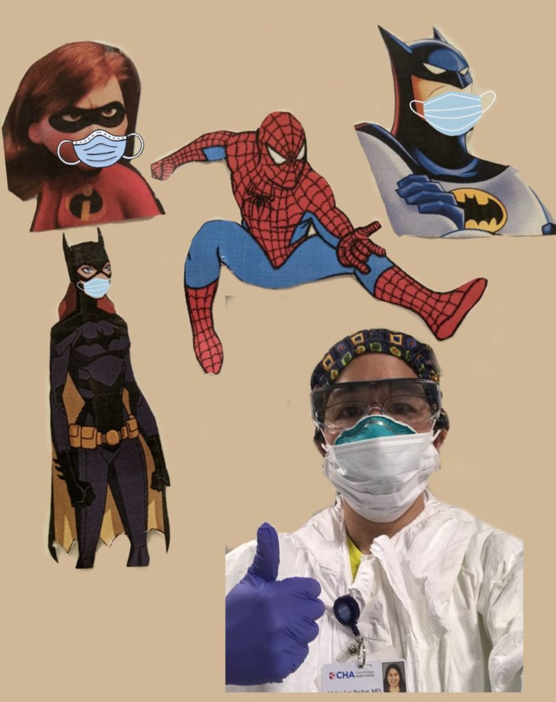 how to get your kid to wear masks